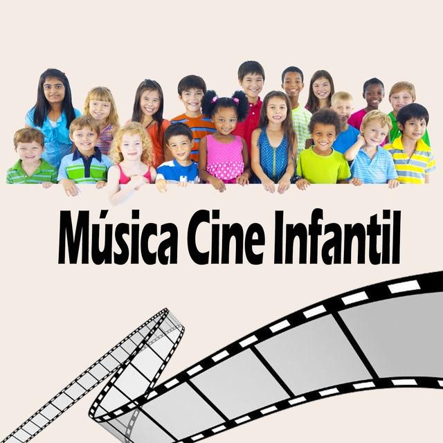 Música Cine Infantil