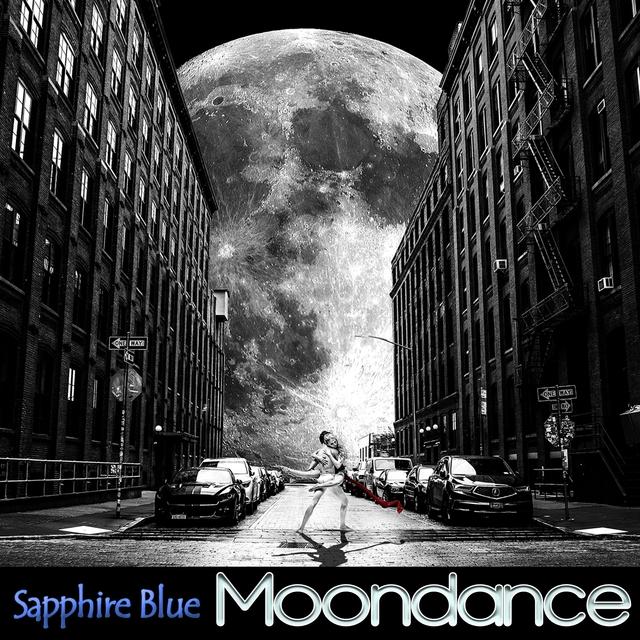 Couverture de Moondance