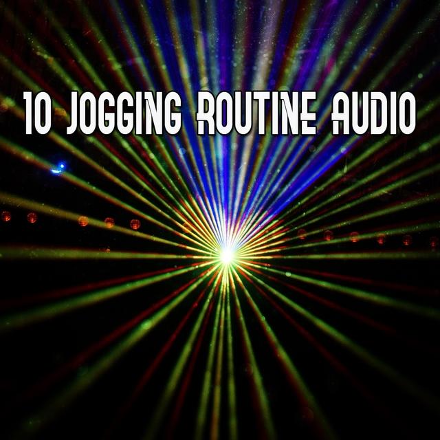 10 Jogging Routine Audio