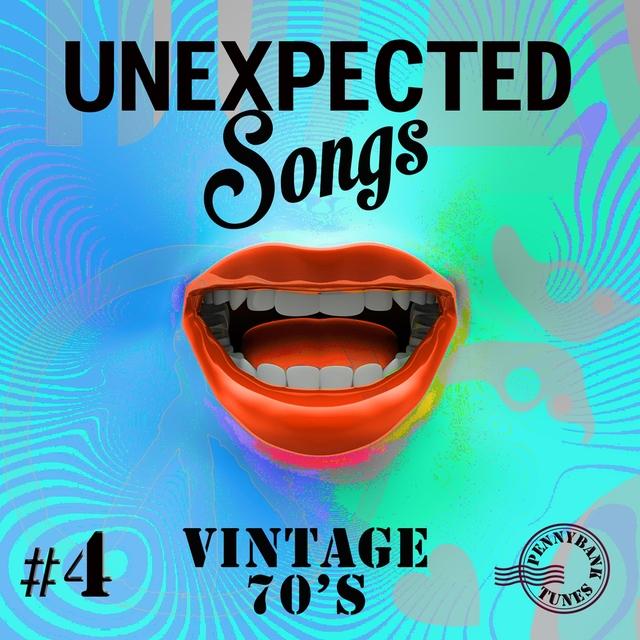 Couverture de Unexpected Songs, Vol. 4