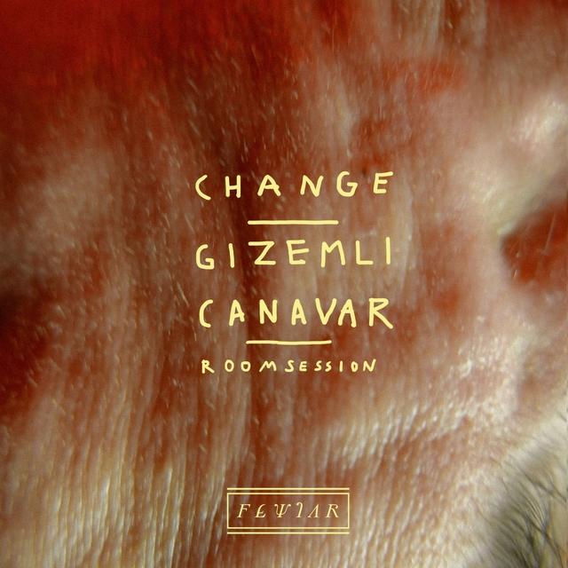 Change / Gizemli Canavar