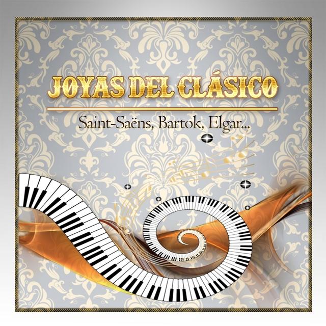 Joyas del Clásico, Saint-Saëns, Bartok, Elgar...