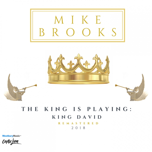 The King Is Playing: King David