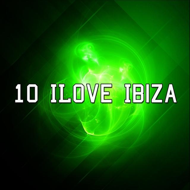 10 ILove Ibiza
