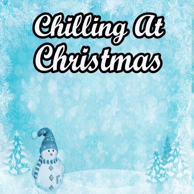 Chilling At Christmas