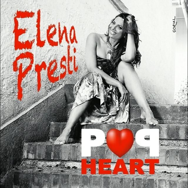 Couverture de Pop Heart