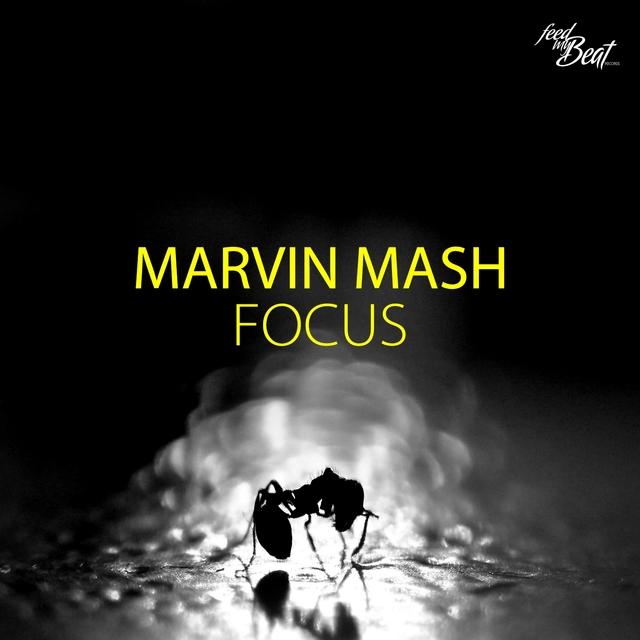 Couverture de Focus