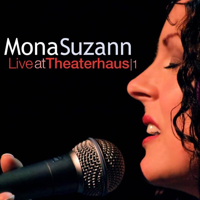 Mona Suzann
