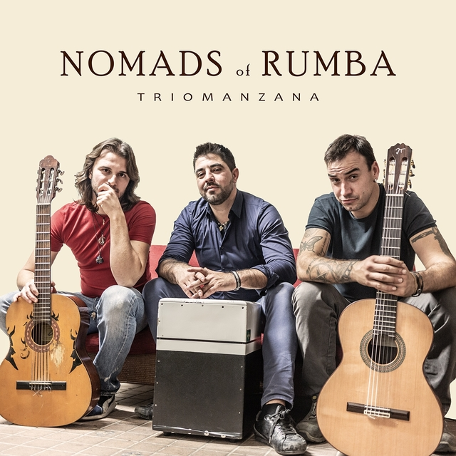 Nomads of Rumba