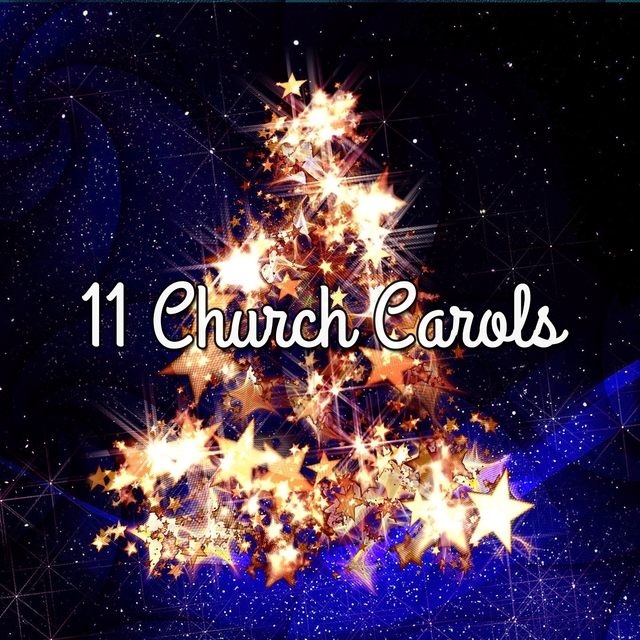 11 Church Carols