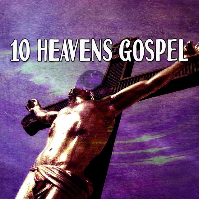 Couverture de 10 Heavens Gospel