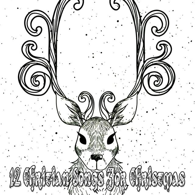 12 Christian Songs For Christmas