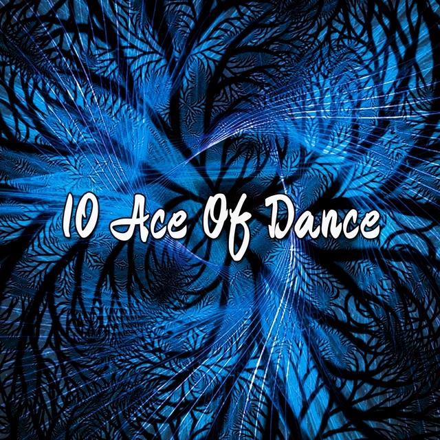 Couverture de 10 Ace Of Dance