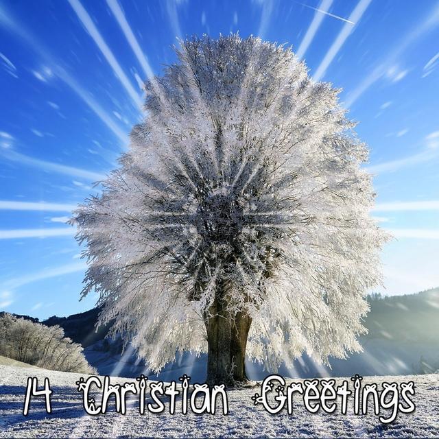 14 Christian Greetings