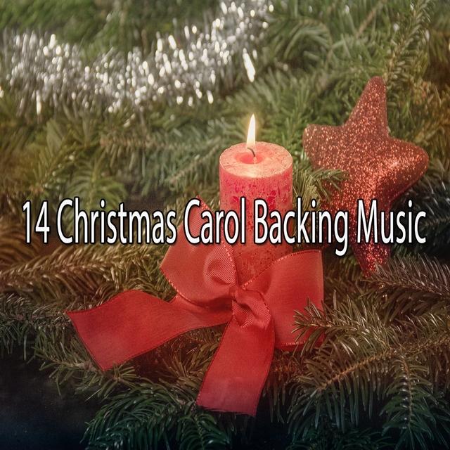 14 Christmas Carol Backing Music