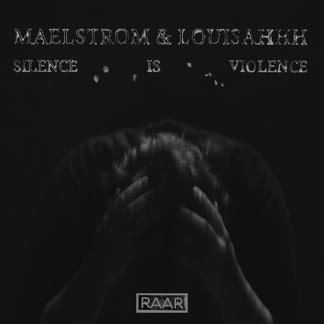 Couverture de Silence Is Violence