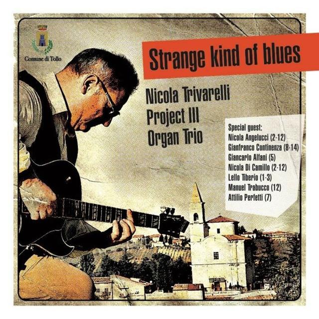 Strange Kind of Blues