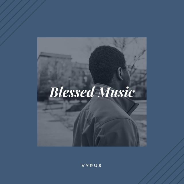 Couverture de Blessed Music