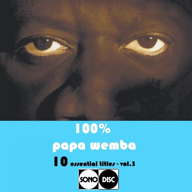 100% Papa Wemba Vol.3