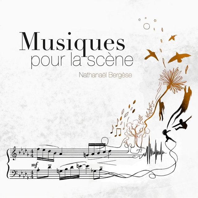 Musiques pour la scène