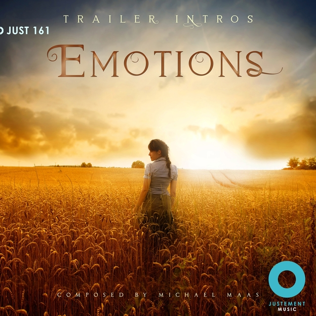 Couverture de Intro Trailer Emotions