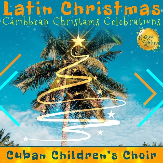Latin Christmas - Caribbean Xmas Celebration