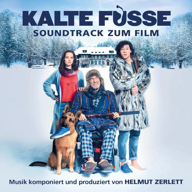 KALTE FÜSSE / Soundtrack zum Film