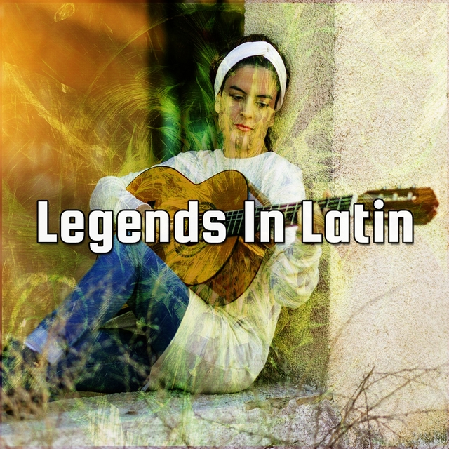 Legends In Latin