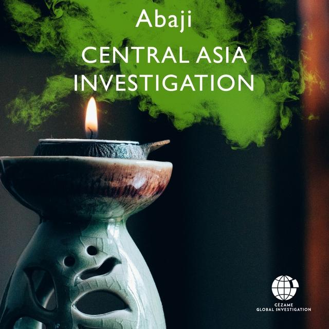 Central Asia Investigation