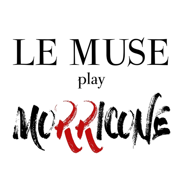 Le Muse Play Morricone