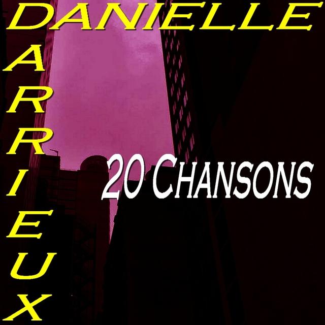 Couverture de Danielle Darrieux