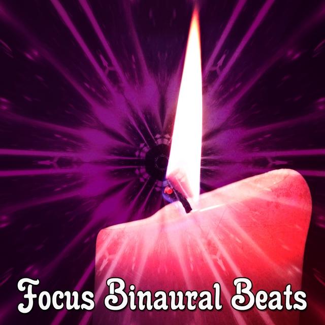 Focus Binaural Beats