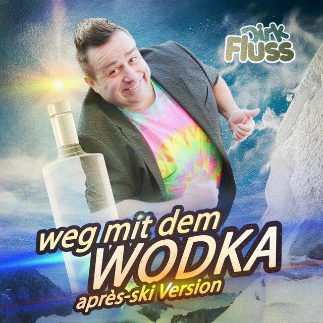 Weg mit dem Wodka