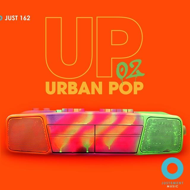 Couverture de Urban Pop 2