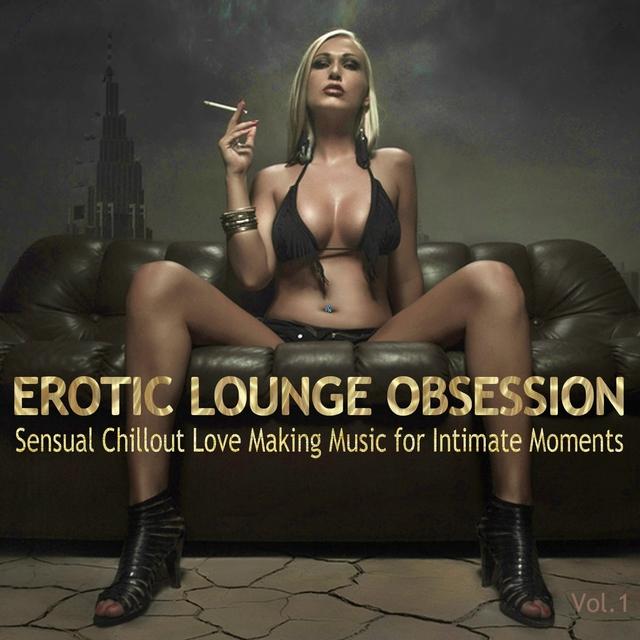 Couverture de Erotic Lounge Obsession