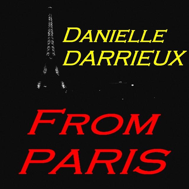 Couverture de From Paris