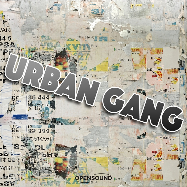 Urban Gang