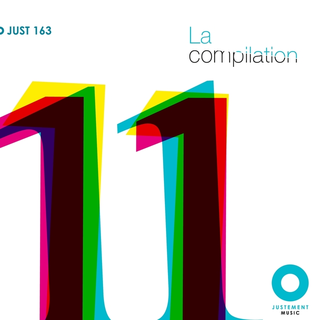 Couverture de La Compilation 11