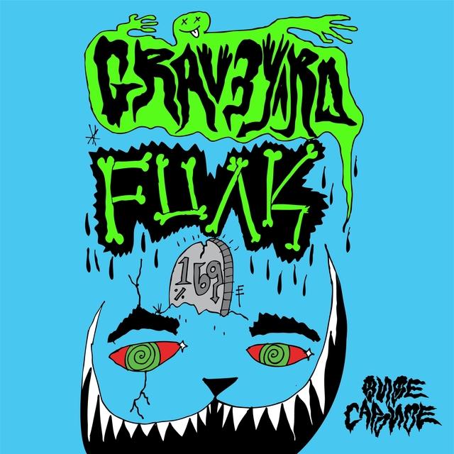 Graveyard Funk