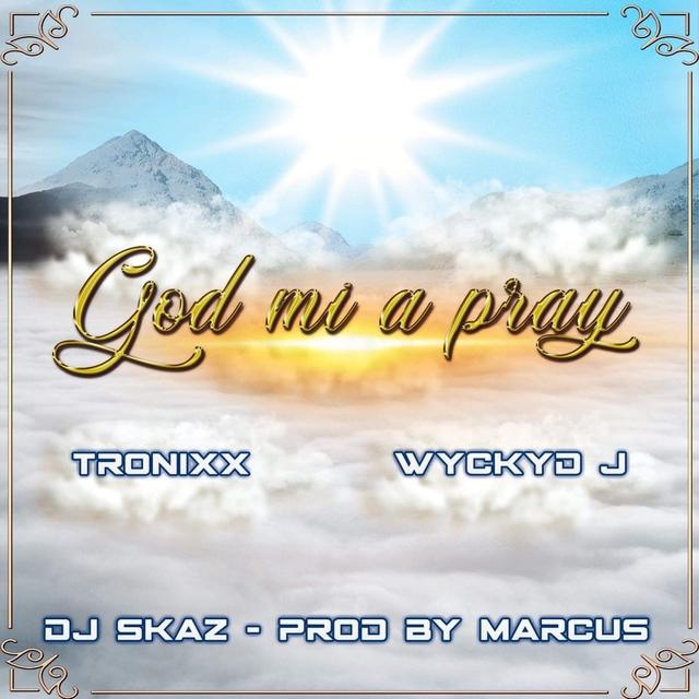 God mi a pray