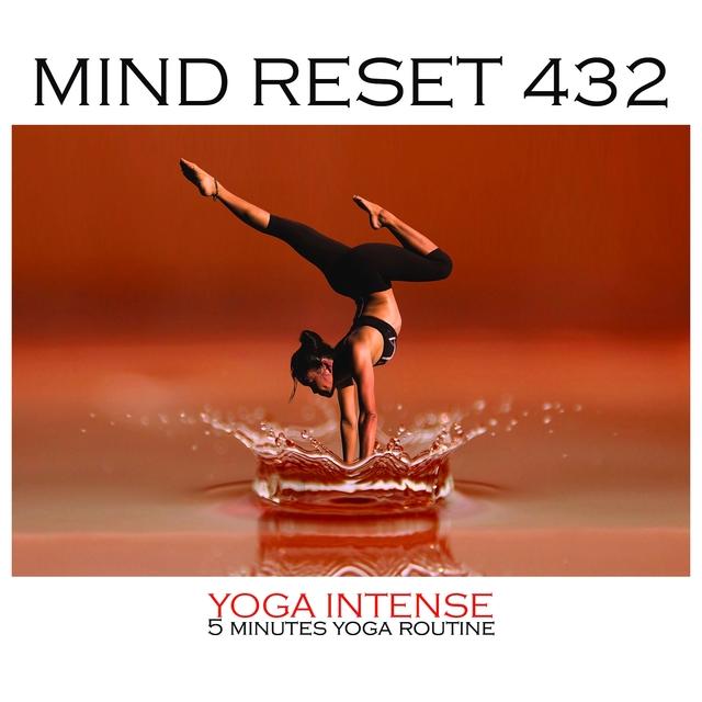 Yoga Intense