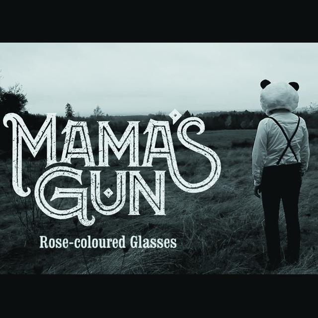 Rose-Coloured Glasses