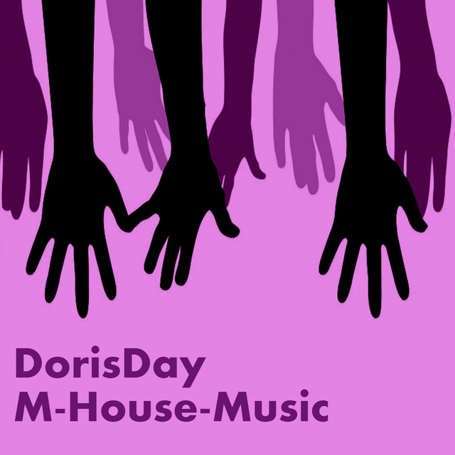 M-House-Music