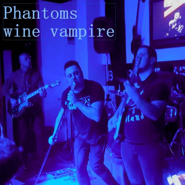 Wine Vampire
