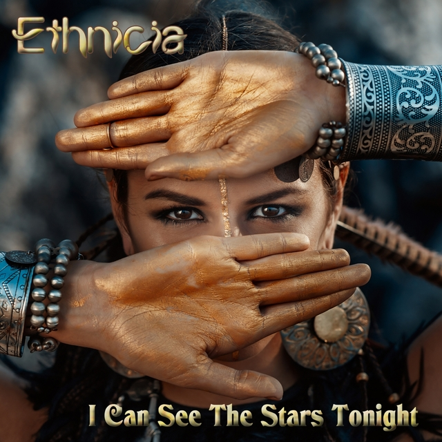 Couverture de I Can See The Stars Tonight
