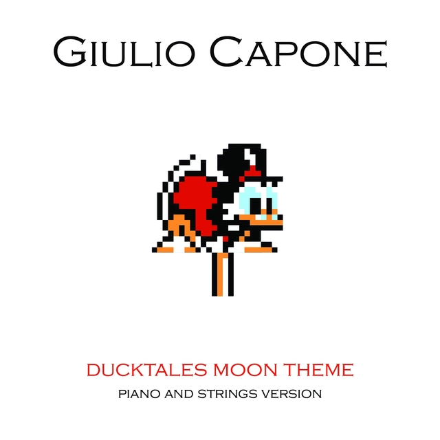 Ducktales Moon Theme