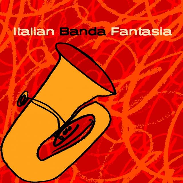 Italian banda fantasia