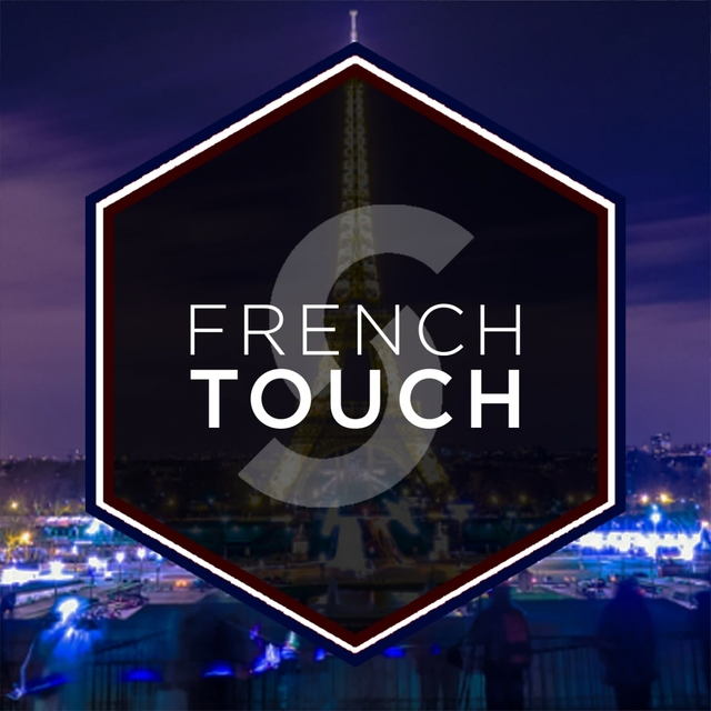 Compilation French Touch #1