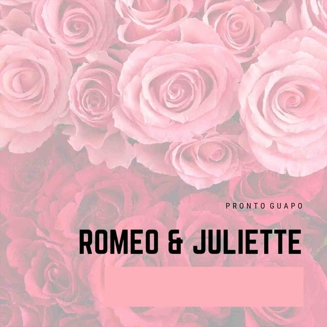 Couverture de Romeo & Juliette