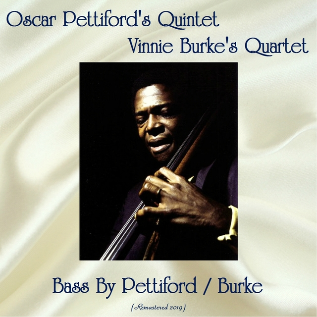 Bass By Pettiford / Burke